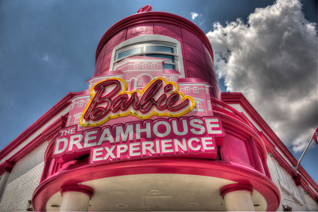Barbie_Dreamhouse_Experience