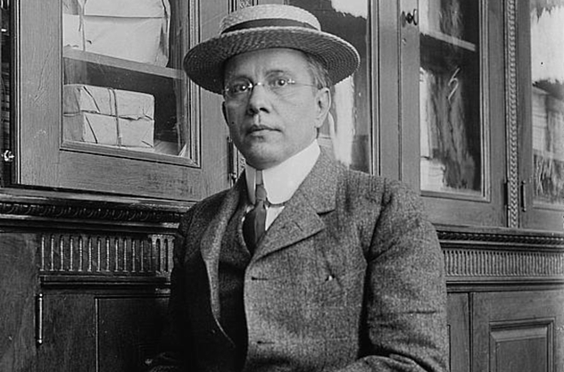 Harry Kendall Thaw