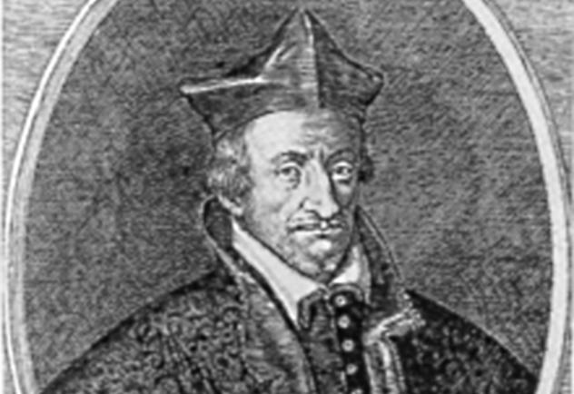 Johann von Schonenberg