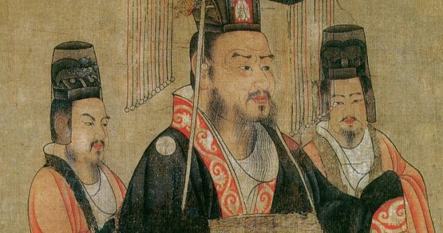 10 Fateful Events In The Fall Of The Han Dynasty