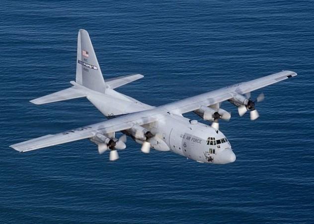 Lockheed_C-130_Hercules