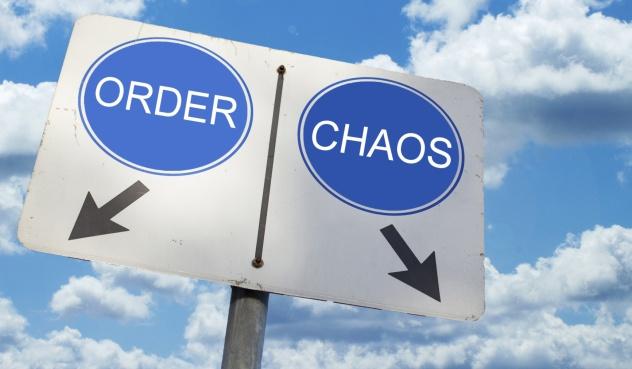 Order vs Chaos