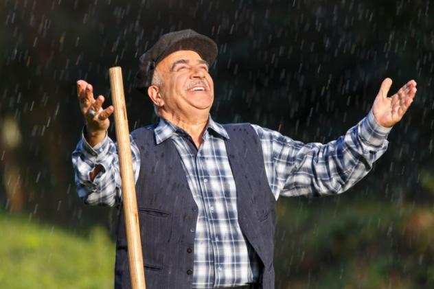 Rain Farmer