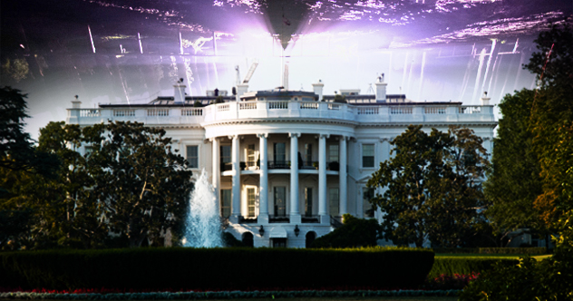10 Bizarre Conspiracy Theories About Secret Government Operations