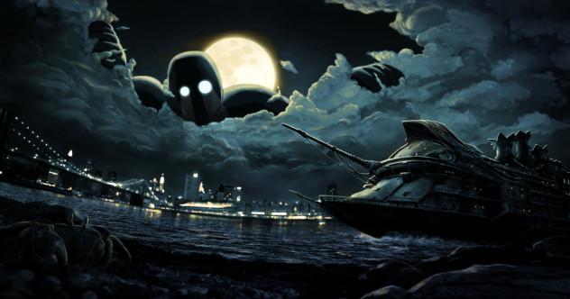 10 Unbelievable Wartime Monster Sightings - Listverse Real Sightings Of Monsters