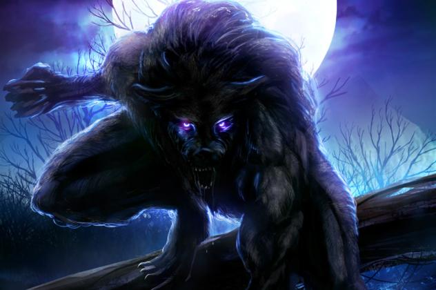 3- werewolf belt