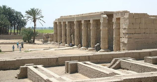 Photo of 10 Fascinating Egyptian Structures That Aren't Pyramids
