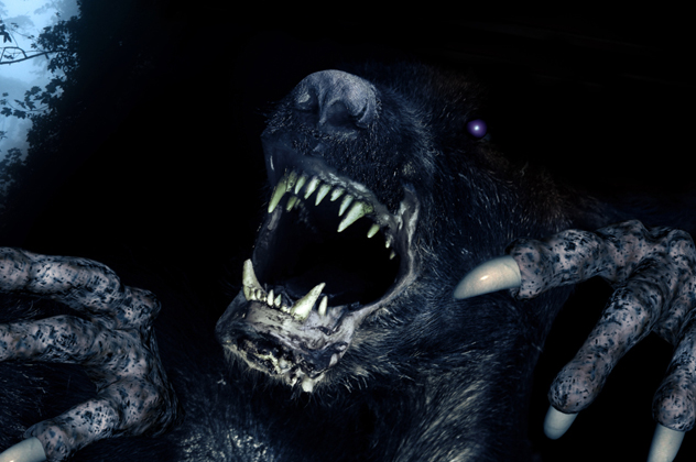 10 steps in the evolution of werewolf lore listverse