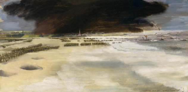 Dunkirk Beaches