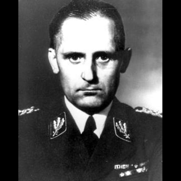 Heinrich Mueller