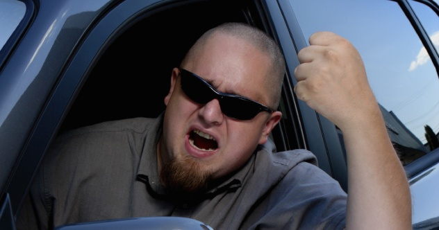 Photo of 10 Crazy And Horrific Road Rage Incidents