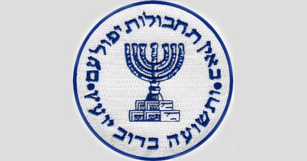 10 Controversial Mossad Operations