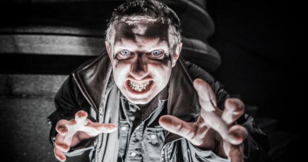 10 Creepypastas About Home Invasion