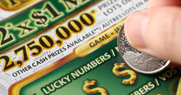 10 Audacious Lottery Scams And Scandals