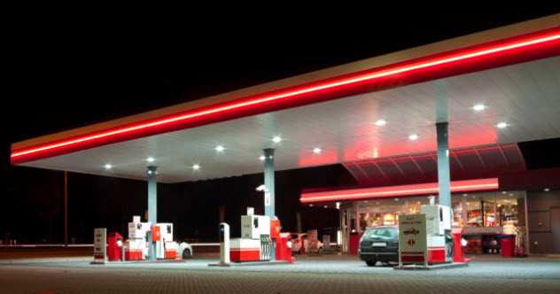 10 Unsolved Mysteries That Took Place At Gas Stations