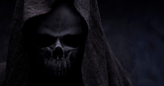 Photo of 10 Relentless Personifications Of Death