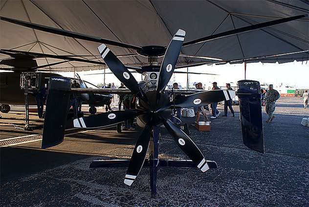 4- Sikorsky X2