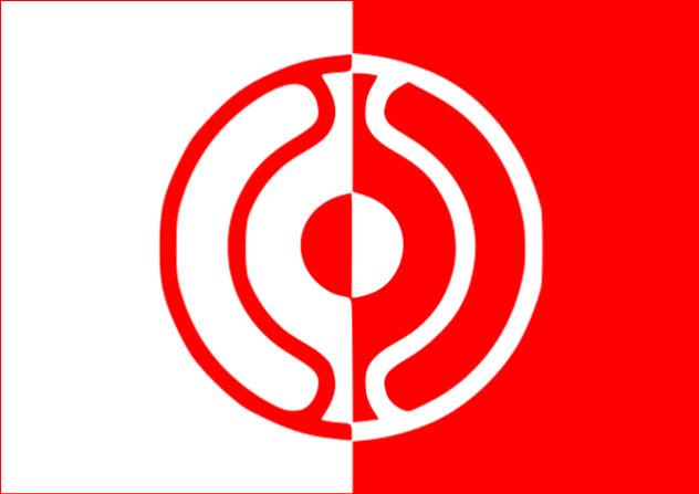 5a-cheondogyo-flag