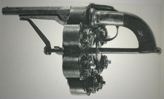 8- Enouy Revolver