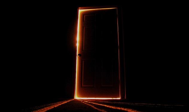 Demon Door