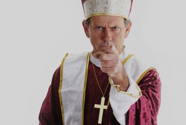 Opposed Bishop