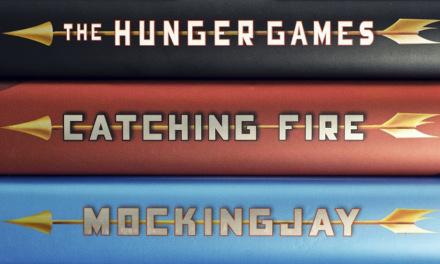 The Hunger Games - iStock Photo