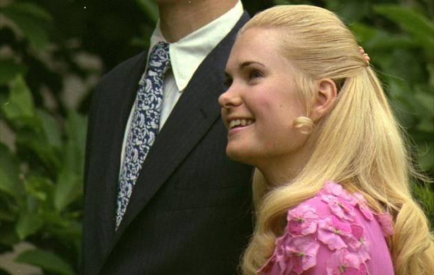 Tricia-Nixon