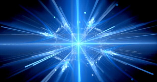 10 Strange Theoretical Subatomic Particles