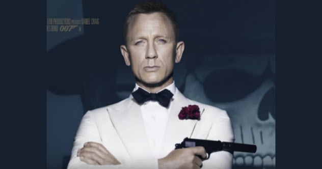10 Most Controversial James Bond Facts