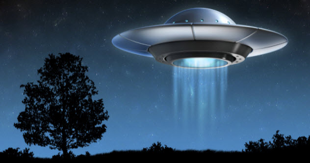 10 Ufo Encounters Reported By Commercial Airline Pilots on Latest Get Paid To Write 2