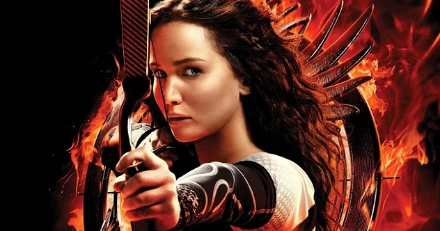 10 Fascinating Facts About The 'Hunger Games' Series