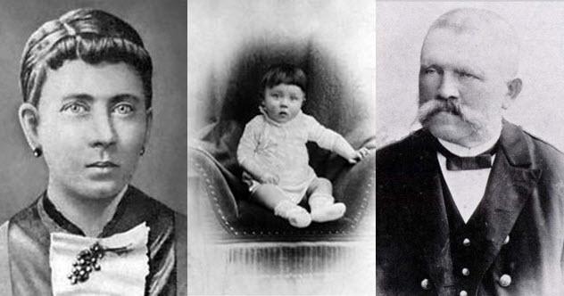 Hitler Familie Heute