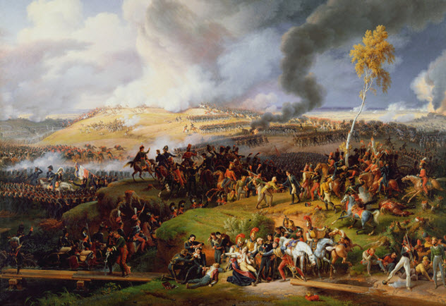 2-Battle-Of-Borodino