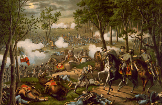 5-Battle-of-Chancellorsville