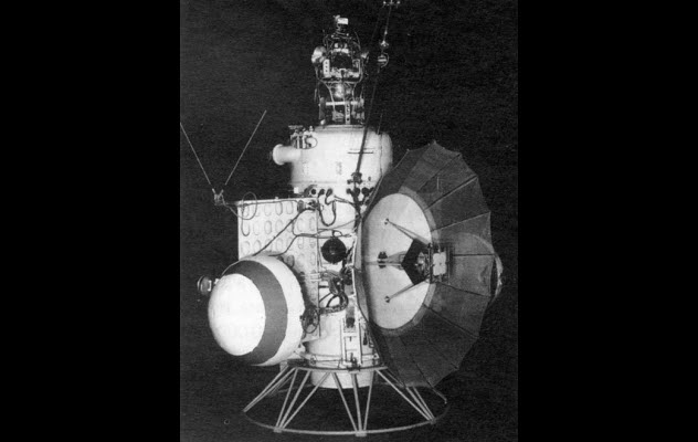5-mars-probe