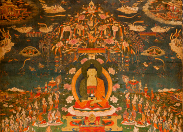 5-pure-land-buddhism