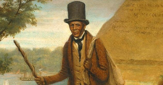 10 Convicts Who Shaped Australia's Early History