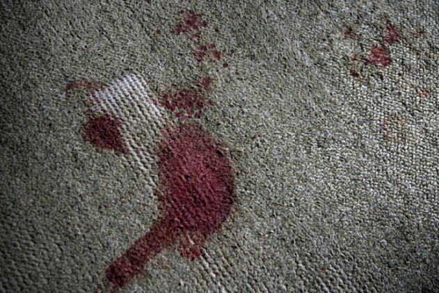 Blood on the Carpet