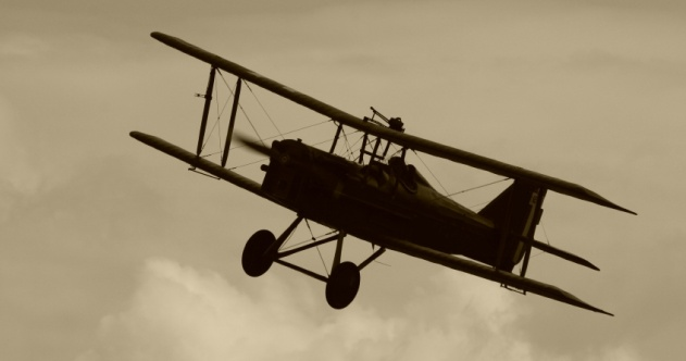 10 German World War I Aces As Feared As The Red Baron