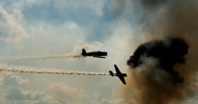 10 Flying Aces From Second-Tier World Powers - Listverse