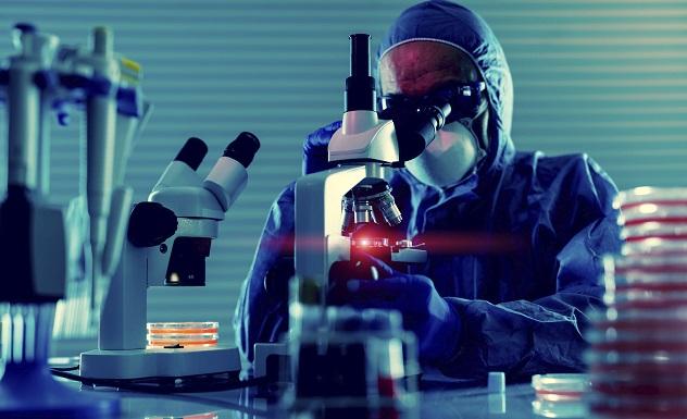 Detection of the pathogen coronavirus Coronaviridae infection in