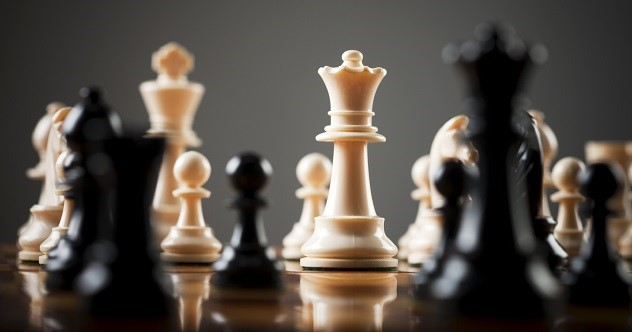 Photo of 10 Craziest Events In The History Of Chess