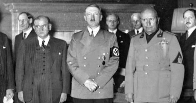 10 Tumultuous Tidbits Surrounding Hitler's One Testicle