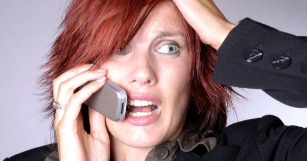 10 Haunting Last Phone Calls