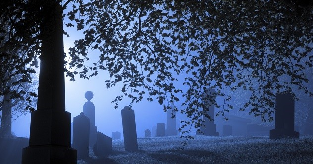 10 People Who Survived Being Buried Alive