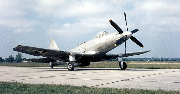 Photo of 10 Fascinating Experimental Aircraft Of World War II