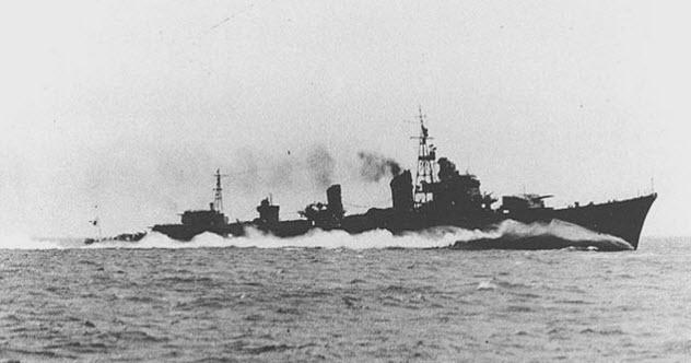 1-Shimakaze-Class-Destroyer