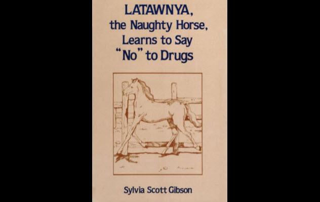 5-latawnya-the-naughty-horse