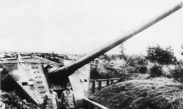 7-Type-5-15-centimeters-AA-Gun