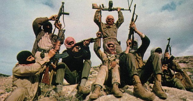 10 Forgotten Facts About The World's Most Infamous Terrorist